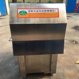 天嘉QK-2000不锈钢 冻肉切块机厂家直销