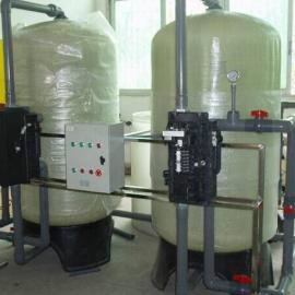 离子交换设备|离子交换器|软水器