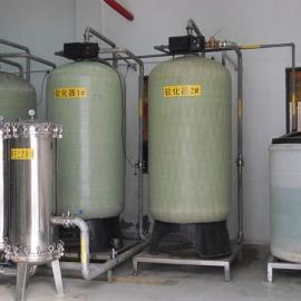 离子交换设备-济南海牛工业设备有限公司