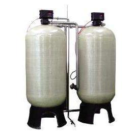 热力站软化水设备 换热站软化水设备 锅炉软化水设备
