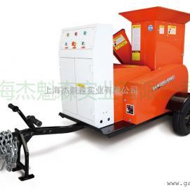 维邦树枝切片/粉碎机 15千瓦FS1015E粉碎机 维邦园林绿化粉碎机