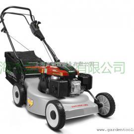 维邦电动草坪割草机 WB537SC-S轴传动钢底盘割草机 维邦自走草坪�