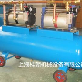 气体高压增压稳压设备/车间压缩空气增压器增压机-厂家直销