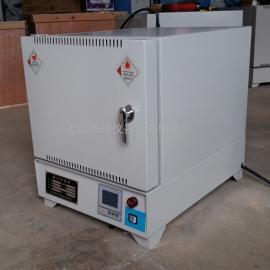 上海博珍BZ-12-12N一体式马弗炉,箱式电阻炉,高温炉