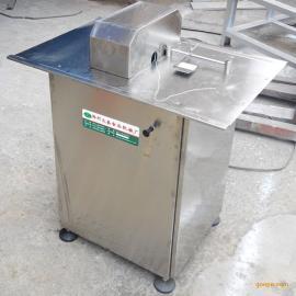 天嘉ZH-01气动 香肠扎线机厂家直销