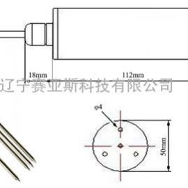 土壤温湿度传感器TDR-5