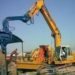 保定雄县打桩公司专业旋挖桩施工/微型钢管桩加固