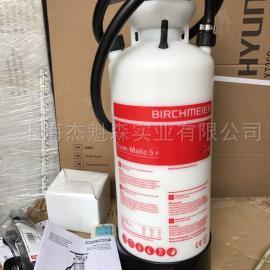 进口手压发泡机发泡喷桶 PCO公司专业发泡机