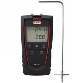 凯茂MP120L手持式式差压风速仪
