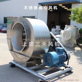 三禾高效节能涂装设备 4-72/79型不锈钢离心风机