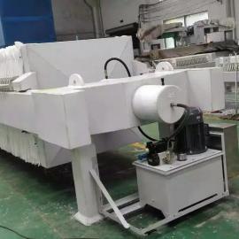 板框式压滤机 不锈钢压滤机 食品级压滤机