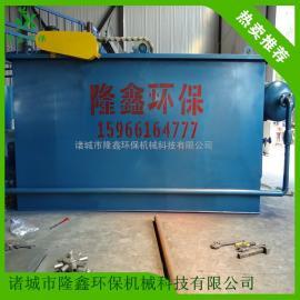 油田污水处理设备 油田废水处理设备