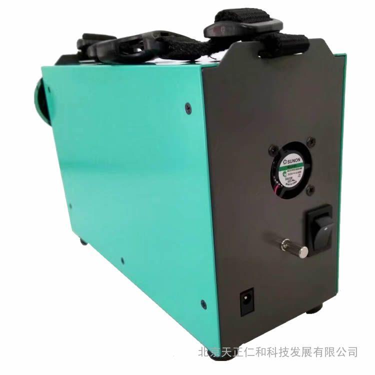 便携式NT-C101A 空气负离子检测仪,负氧离子检测仪,负离子测定仪