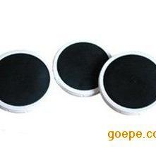 三元乙丙微孔曝气、微孔盘式曝气、进口微孔盘式曝气器、