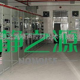变压器降噪 变压器噪音治理 南京变压器噪声控制