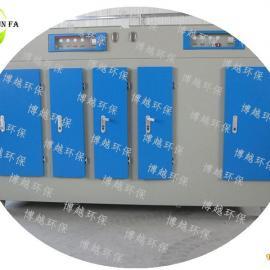 光氧催化净化器除臭除味设备UV光解设备喷漆油漆废气净化设备