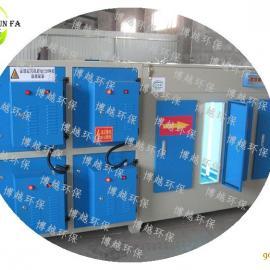 UV光解废气处理设备有机废气净化设备