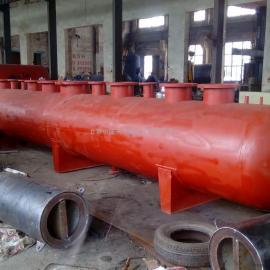 热水集水器分水器