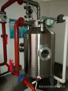 农村饮用水净化处理设备