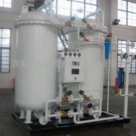 制氮机 碳分子筛 空气氮气比例 制氮机损耗空气比例表