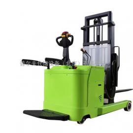 CQD型前移式全电动堆高车 电动叉车 堆垛车 无腿配重式 电子转向