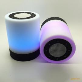 无极调光FM音乐灯