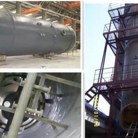 河南玻璃钢脱硫除尘器 玻璃钢喷淋塔 脱硫器 锅炉脱硫塔