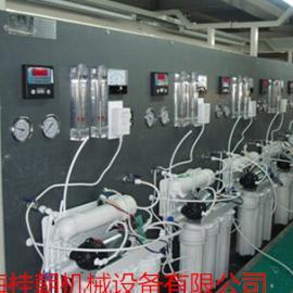 净水器增压泵寿命检测试验机/净水机水锤试验台/水锤整机测试