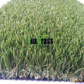 户外休闲草人造假草 40公分人造草 柔软舒适花园专用草