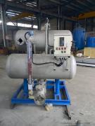 汽动冷凝水回收装置