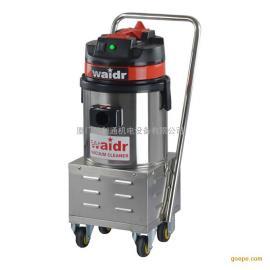 威德尔WD-1570吸尘吸水手推式充电式蓄电池电瓶吸尘器