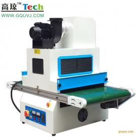 桌面式UV�C - UV油墨固化- 流水�加�b改造UV光固�C