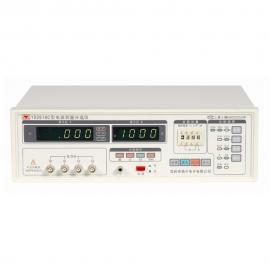 常州扬子YD2616C 电容测试仪