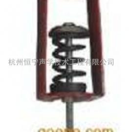 JZ2型阻尼弹簧减振器