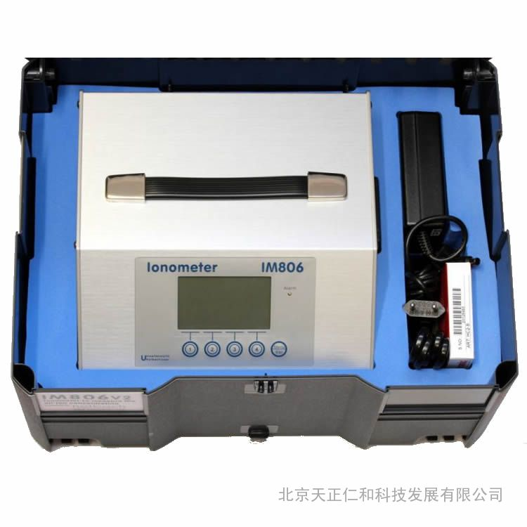 IM806V2 空气正、负离子浓度连续监测仪 空气正、负离子浓度连续