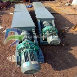 供应各种型号螺旋输送机 管式螺旋输送机 粉尘加湿机
