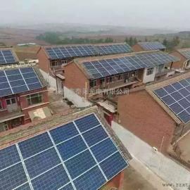 日照太阳能电池板厂家,日照高效单晶太阳能电池板,发电多