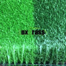 免填充足球场人造草坪 免充砂足球草 可用于室内笼式足球场