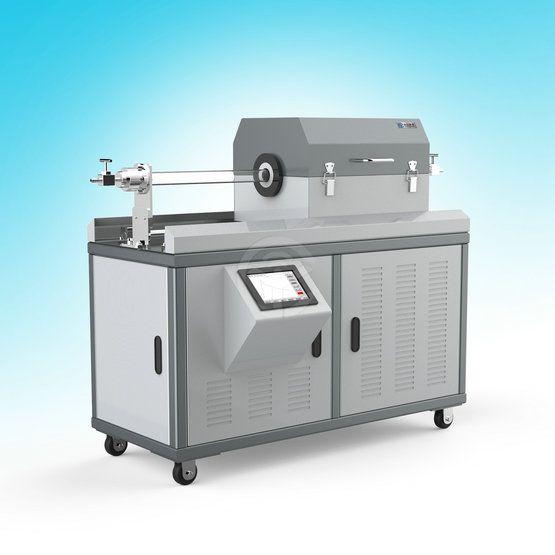 【CY-SC1200C-S型 滑轨式微波CVD系统】
