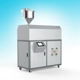 连续化微波热解炉|微波热解设备|污泥热解设备|危废微波热解设备
