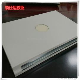 聚氨酯手工板 聚氨酯夹芯板 手工彩钢板