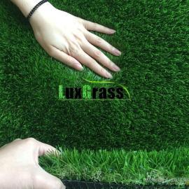 以假乱真的景观花园草 超柔软幼儿园专用休闲人造草