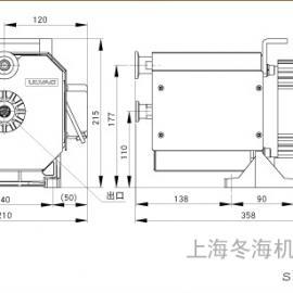DISL-101 日本 ULVAC 真空泵 爱发科