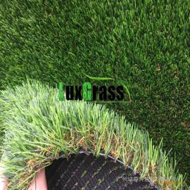 花园人造装饰草 幼儿园地毯草