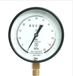 YB-150 150A 精密压力表
