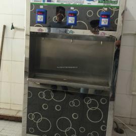 威可利校园直饮水|刷卡计量|三开水|刷卡投资开水器