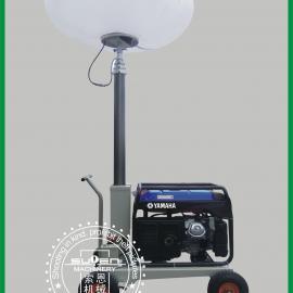 MO-1200Q球形照明车