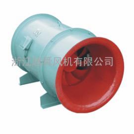 排烟通风混流风机工厂降温设备