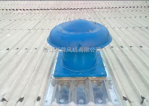 上虞厂房屋顶风机