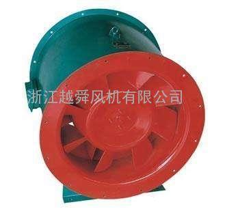 SWF系列高效低噪声混流风机通风机消防风机
